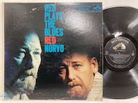 Red Norvo / Red Plays the Blues