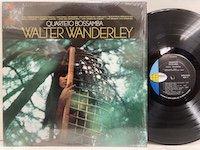 Walter Wanderley / Quarteto Bossamba