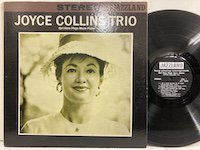 Joyce Collins / Girl Here Plays Mean Piano
