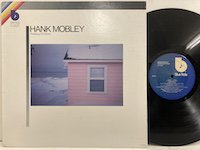 Hank Mobley / Thinking of Home