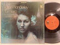 Walter Wanderley / Murmurio
