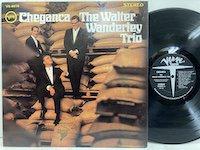 Walter Wanderley / Cheganca