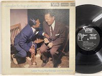 <b>Lester Young / Laughin' to Keep From Cryin' </b>