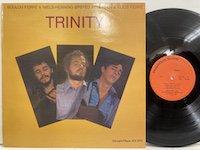 Boulou Ferre / Trinity