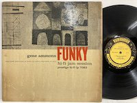 <b>Gene Ammons / Funky </b>