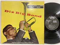 Dizzy Gillespie / Diz Big Band
