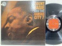 Count Basie / and the Kansas City 7
