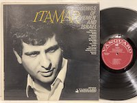 Itamar Cohen / Songs of Yemen and Israel