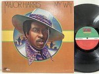 Major Harris / My Way