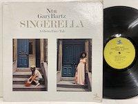 Gary Bartz / Singerella A Ghetto Fairy Tale