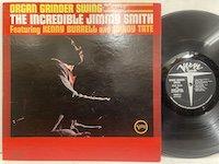 Jimmy Smith / Organ Grinder Swing