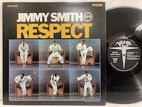 Jimmy Smith / Respect