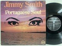 Jimmy Smith / Portuguese Soul