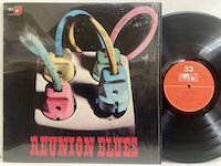 Oscar Peterson / Reunion Blues
