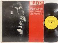 Art Blakey / in Paris