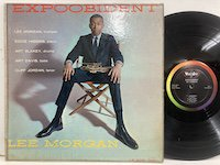Lee Morgan / Expoobident