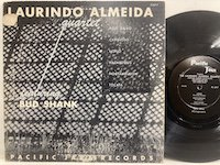 Laurindo Almeida / quartet