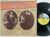 Frank Sinatra / Francis A & Edward K