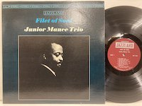 Junior Mance / Filet of Soul