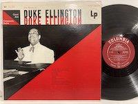 Duke Ellington / Played by Ellington