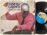 Erroll Garner / Up in Erroll's Room