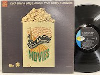 Bud Shank / plays Music from Today's Movies