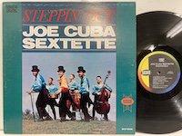 Joe Cuba / Steppin' Out