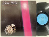 Leon Ware / Inside is Love