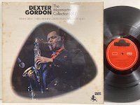 Dexter Gordon / Montmartre Collection