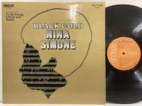 Nina Simone / Black Gold