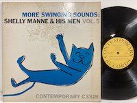 Shelly Manne / More Swinging Sounds