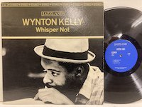 Wynton Kelly / Whisper Not