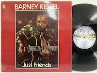 Barney Kessel / Just Friends