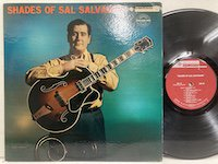 Sal Salvador / Shades of Sal Salvador