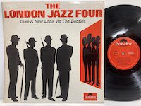 London Jazz Four / Take A Look at the Beatles