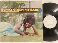 Bunky Green / My Babe