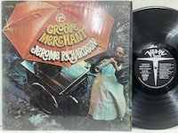 <b>Jerome Richardson / Groove Merchant </b>