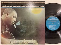 Wes Montgomery / Guitar on the Go
