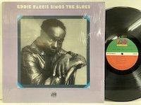 Eddie Harris / Sings the Blues