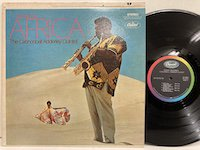 Cannonball Adderley / Accent on Africa