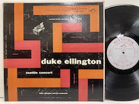 Duke Ellington / Seattle Concert