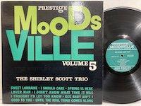 Shirley Scott / Volume5