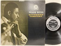 Frank Wess / Southern Comfort