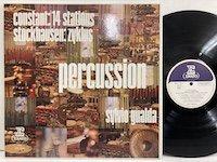 Sylvio Gualda / Percussion