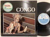 Les Diaboua De Brazzaville / Congo