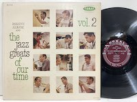 Manny Albam / and the Jazz Greats of Our Time vol2