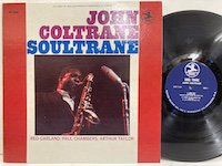 John Coltrane /  Soultrane