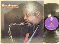 Gene Ammons / the Black Cat