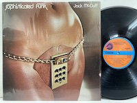 Jack McDuff / Sophisticated Funk