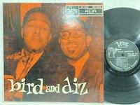 Charlie Parker / Bird and Diz